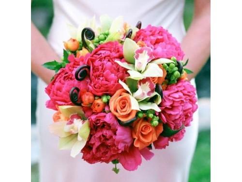 A Charm Bouquet